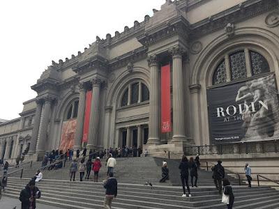 Ρεκόρ επισκεπτών στο Μet της Νέας Υόρκης παρά την αύξηση του εισιτηρίου