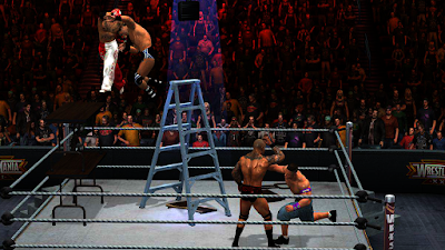 wwe2k15 pc for andriod