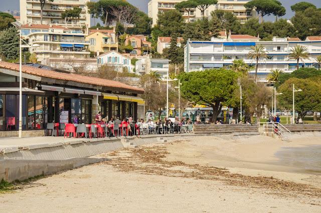 Toulon Franta