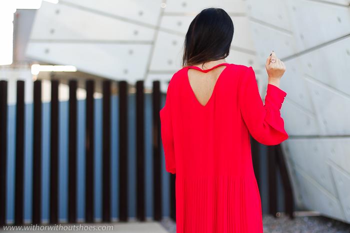 Influencer blogger de Valencia con ideas para vestir cómoda y estilosa