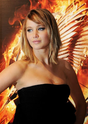 Biografi Jeniffer Lawrence Dan Film The Hunger Games