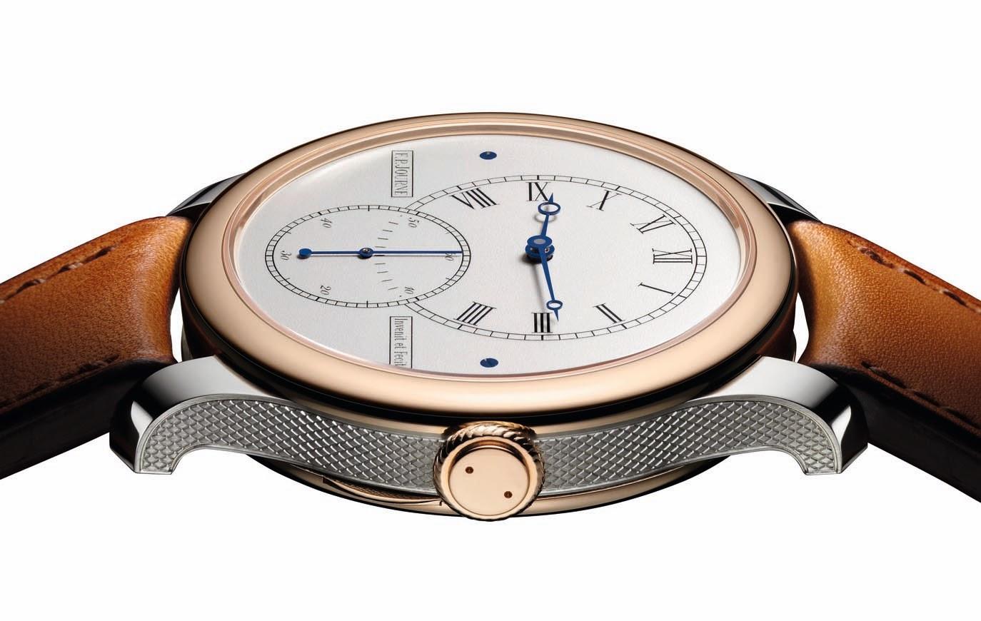 218f48ae0c8 Estação Cronográfica  Chegado ao mercado - relógio F.P.Journe ...