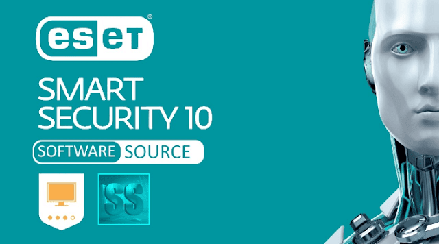 تحميل برنامج ESET Smart Security10 +التفعيل