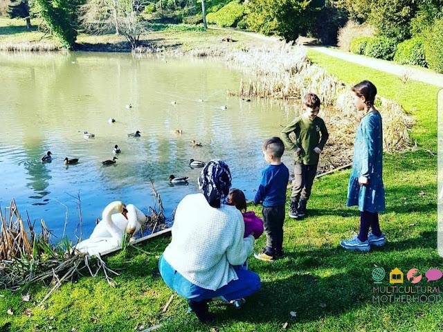 50 Outdoor Activites For Kids