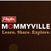 Playtex Mommyville