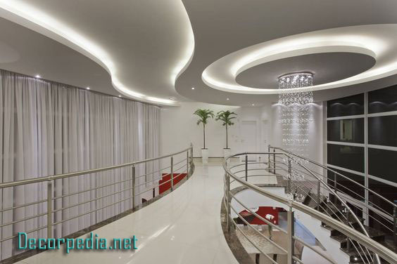 pop design, pop false ceiling design ideas for living room and hall 2019, plaster of paris ceiling