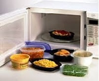 Pato con piña al microondas - Recetas microondas
