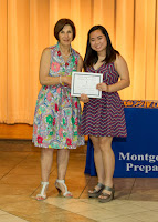 Montgomery Catholic Preparatory School Academic Awards Ceremony Held in May 5