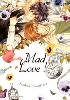 Critique Manga, Manga, Taifu Comics, Yaoi, Mad Love,