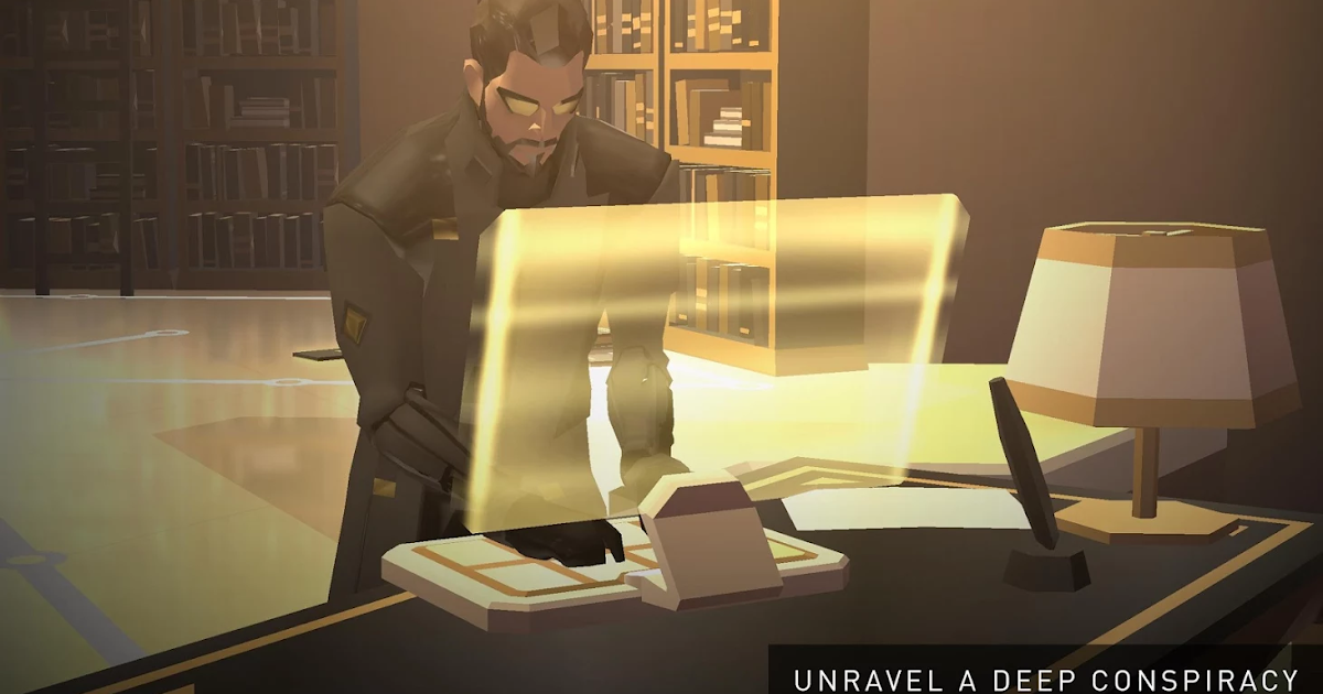 Image Result For Deus Ex Go V Apk Mod Data For Android