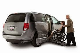 Getting Wheelchair Vans Finance Through Your Bank