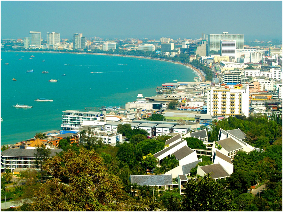 Top 10 3-Star Hotels In Pattaya For A Cozy And Thrilling Stay