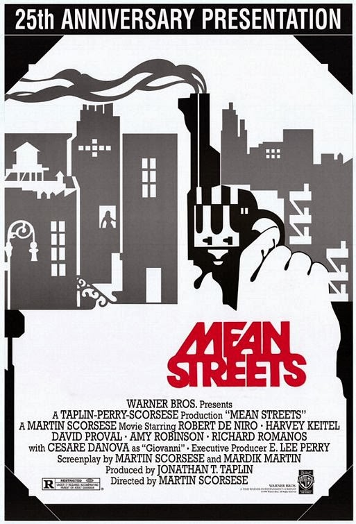 Poster do filme Caminhos Perigosos