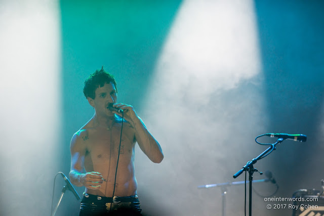 Kirin J Callinan at The Mod Club May 5, 2017 Photo by Roy Cohen for One In Ten Words oneintenwords.com toronto indie alternative live music blog concert photography pictures