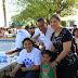 Celebra Jorge Navarro y Alica García Día de la Família en Díaz Ordaz