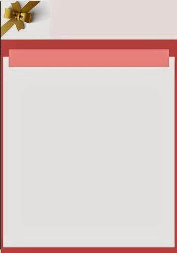 desain gratis poster blank