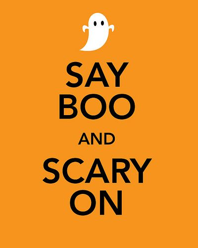 halloween phrases