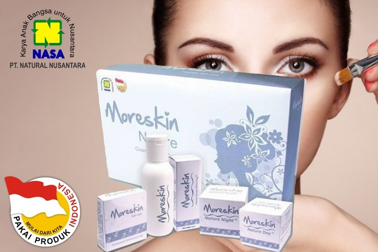 cosmetic-skin-care--moreskin-nature--benefit-cosmetics