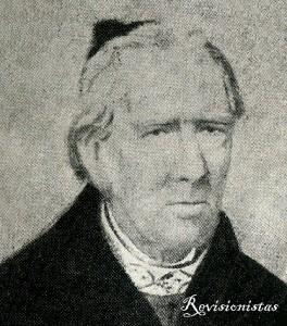 José Ignacio de Amenábar