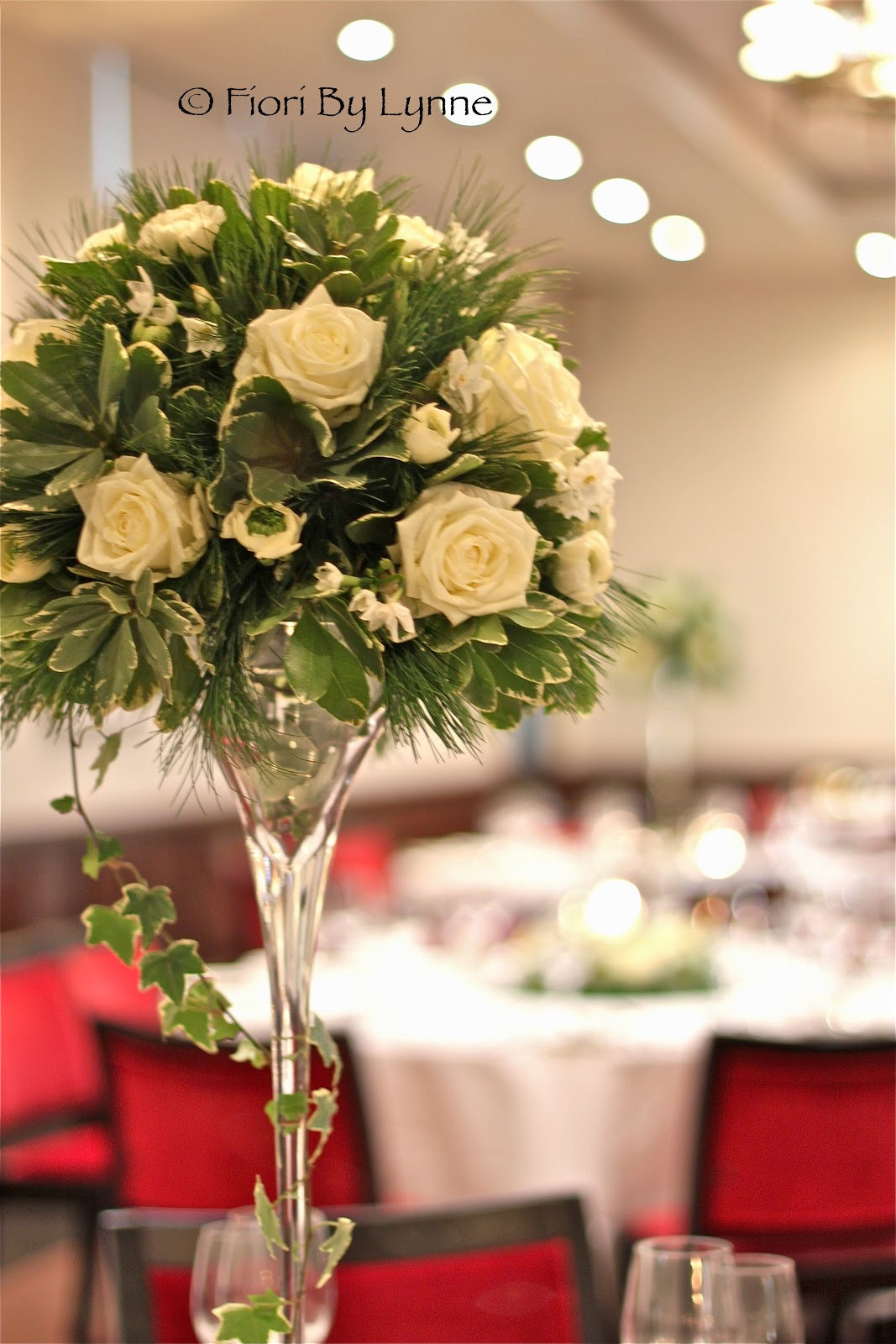 Wedding Flowers Blog Wedding Showcase New Place Part 3