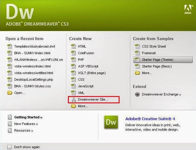 Adobe Dreamweaver CS3 with Crack | Free Download Games