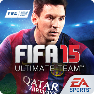 Fifa 15 For Android and iOS Released