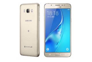 تعريب جهاز Galaxy J7 2016 SM-J710GN 7.0