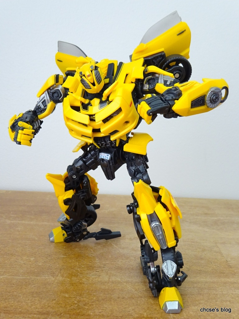 ChCse's blog: Toy Review: Transformers Masterpiece MPM-3 ...