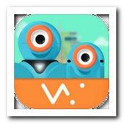 Go for Dash & Dot app
