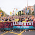 18-10-2019 - Democràcia - Barcelona