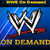 WWE On Demand - Kodi Addon