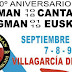 🏃 Concentración motera Burgman 10º Aniv Cantabria-Euskadi | 7-9sep