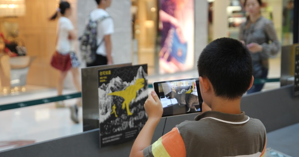Augmented Reality and Its Applications for Education