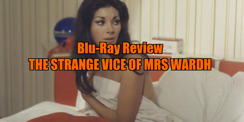 THE STRANGE VICE OF MRS WARDH review