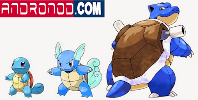Tips dan Trick Evolve (Evolusi) Pokemon Di Pokemon Go