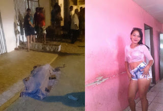 Homem é preso em Jaçanã/RN acusado de ter assassinado mulher em Picuí