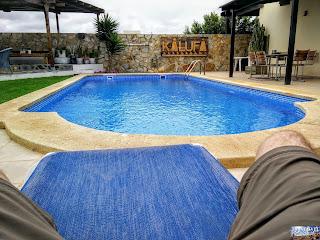 Lanzarote Kalufa Surf Camp Hostel