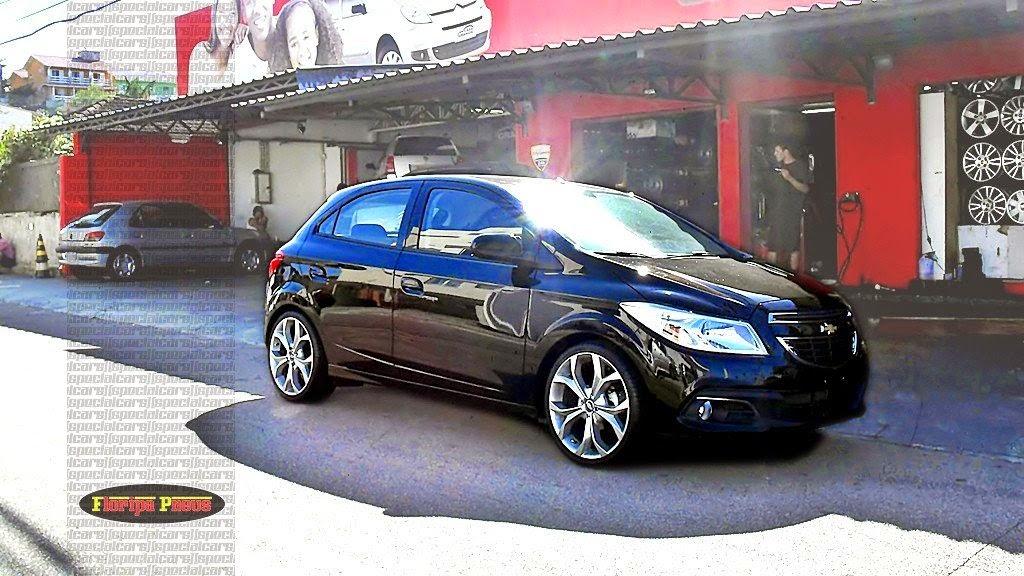 Toyota Lincoln Ne >> Chevrolet Onix rebaixado +Tuning ~ iLikeTuning