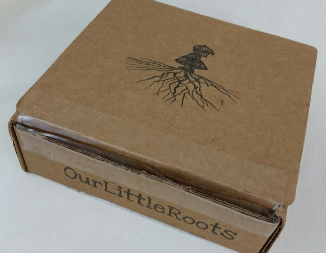 Our Little Roots Subscription Box Review and Coupon Code
