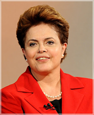 Dilma: a Presidente que não poderia ser Presidente