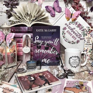 Enchanted Books