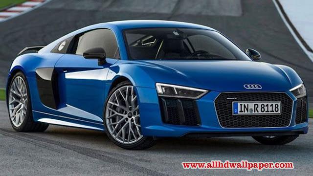 Audi Cars 2019