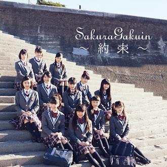 [Lirik+Terjemahan] Sakura Gakuin - Yubikiri (Janji Jari Kelingking)