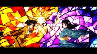 Nisemonogatari Fire Sisters Tsuhiki Karen Araragi Shaft