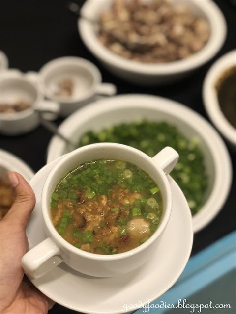 Ramadan Buffet 2019 at Le Meridien Putrajaya - sup kambing