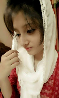 Puja Cherry Roy As A Muslim Girl