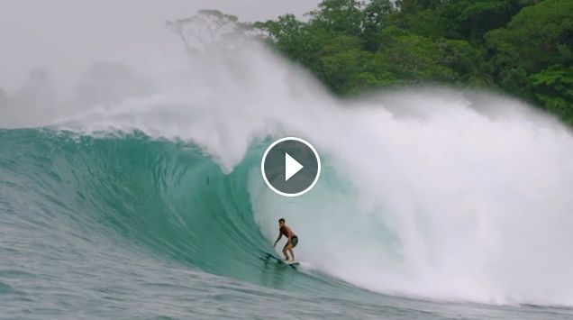 Top 10 July Surfing