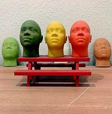 sản phẩm in 3D