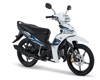 Motor Moped/bebek Terbaru 2018 Vega Force