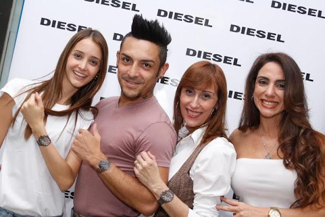 diesel de venezuela caracas